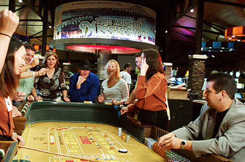 Gambling licenses iowa red rock casino, resort and spa